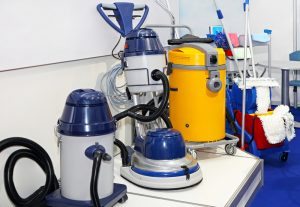 Steam Carpet Cleaning Equipment